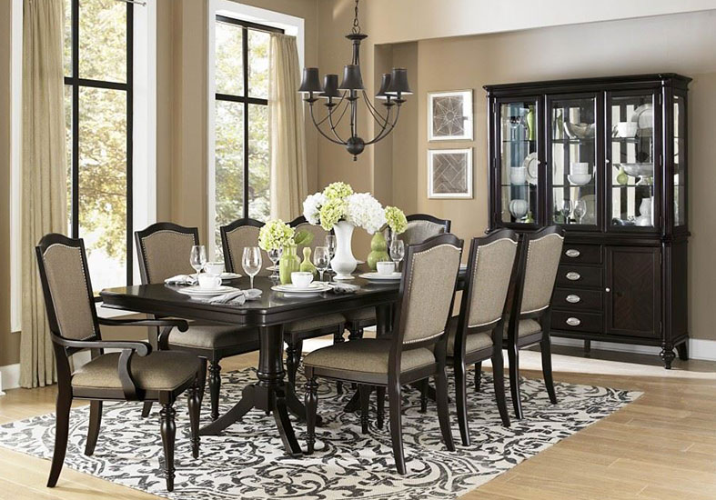 Exclusive Furniture Houston TX Furniture StoreDining Room Best Dining Room Server Furniture