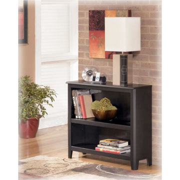Picture of CARLYLE SMALL BOOKCASE - H371
