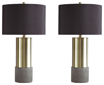 Picture of Jacek Table Lamp PAIR