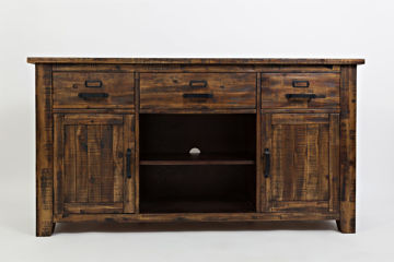 """Picture of CANNON VALLEY 60"""" MEDIA UNIT - 1512"""