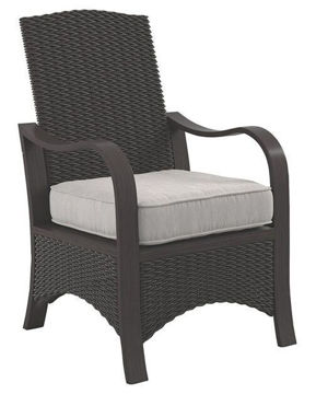 Picture of MARSH CREEK DINING CHAIR