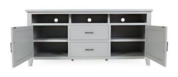 """Picture of DOVER POINT 60"""" MEDIA UNIT - 1713"""