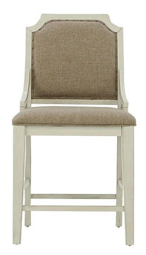 Picture of WYATT COUNTER HEIGHT DINING CHAIR - 042