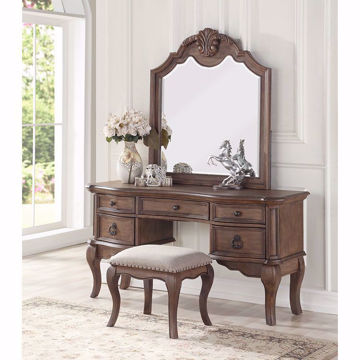 Picture of SAN MATTHIEU VANITY DESK