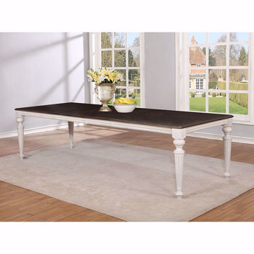 Picture of MAGNOLIA DINING TABLE