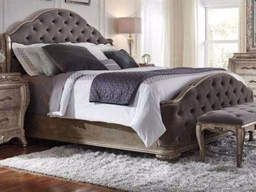Picture of BRIANNA QUEEN BEDROOM SET - 7881