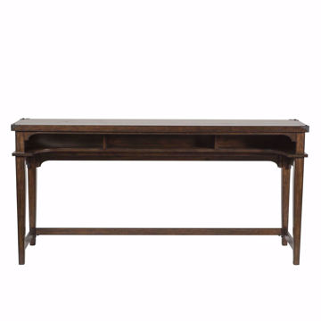 Picture of ASPEN SKIES CONSOLE TABLE - 316