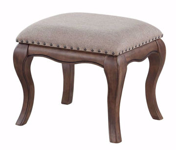 Picture of SAN MATTHIEU VANITY BENCH