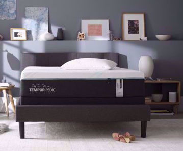 Picture of TEMPUR-PEDIC PROADAPT MEDIUM HYBRID KING