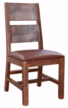 Picture of 967 - ANTIQUE DINING CHAIR