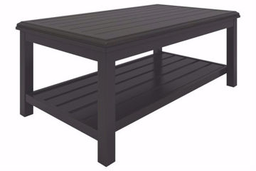 Picture of CASTLE ISLAND OUTDOOR COFFEE TABLE - P414
