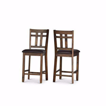 Picture of SARANAC COUNTER HEIGHT DINING SET - SA2000