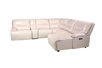 Picture of NERO ICE TRIPLE POWER SECTIONAL - 5621