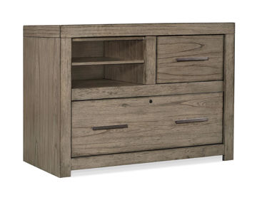 Picture of MODERNO FILE CABINET - 378