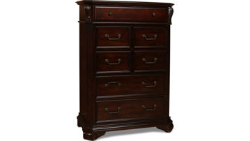 Picture of EMILIE CHEST - 1841