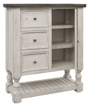 Picture of SANDCASTLE CHEST - 610