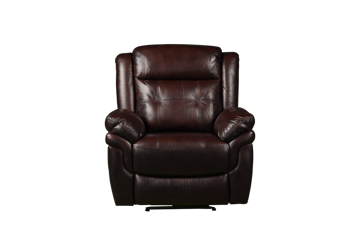 Picture of GENESIS POWER LEATHER RECLINER - 5700