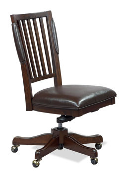 Picture of SAN FELIPE DESK CHAIR - I24
