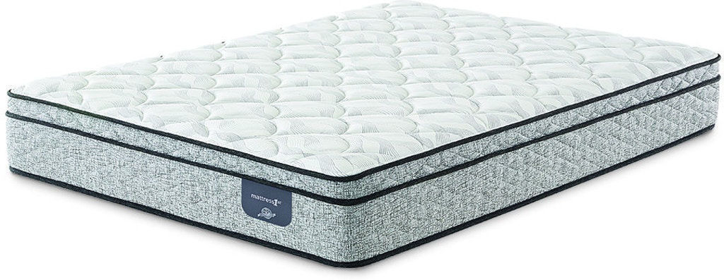 Picture of CANDLEWOOD EUROTOP FULL MATTRESS