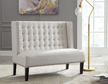 Picture of BEAULAND ACCENT BENCH - 3000116