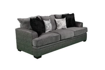 Picture of AKAN GRAPHITE LIVING ROOM
