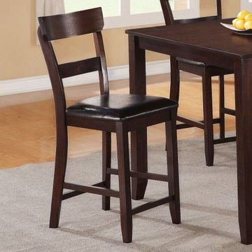 Picture of HAILEE COUNTER TBL W/4CHAIR