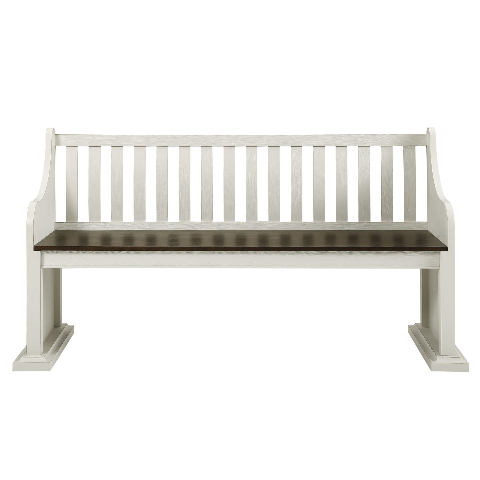 Picture of JOANNA BENCH WITH BACK