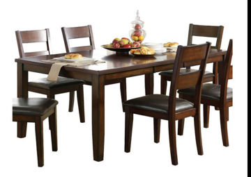 Picture of CASTAWAY DINING TABLE - 5547