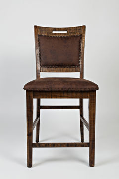 """Picture of RYKER PARK 24"""" COUNTER STOOL - 1511"""