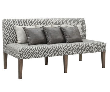 Picture of GRAMMERCY ACCENT SOFA - C530