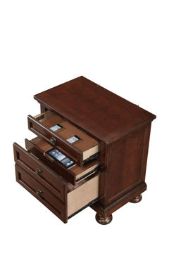 Picture of FRANKLIN CHERRY NIGHTSTAND - 961