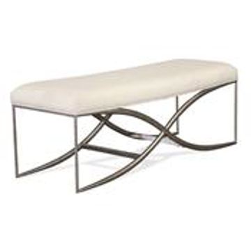 Picture of AFFINITY BED BENCH