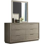 Picture of SAVOY PLACE SIX DRAWER DRESSER