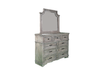 Picture of CHARLESTON DRESSER
