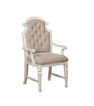 Picture of MAGNOLIA ARM CHAIR