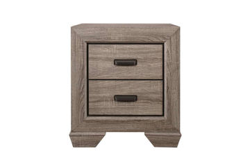 Picture of ALICE NATURAL NIGHTSTAND - B5500
