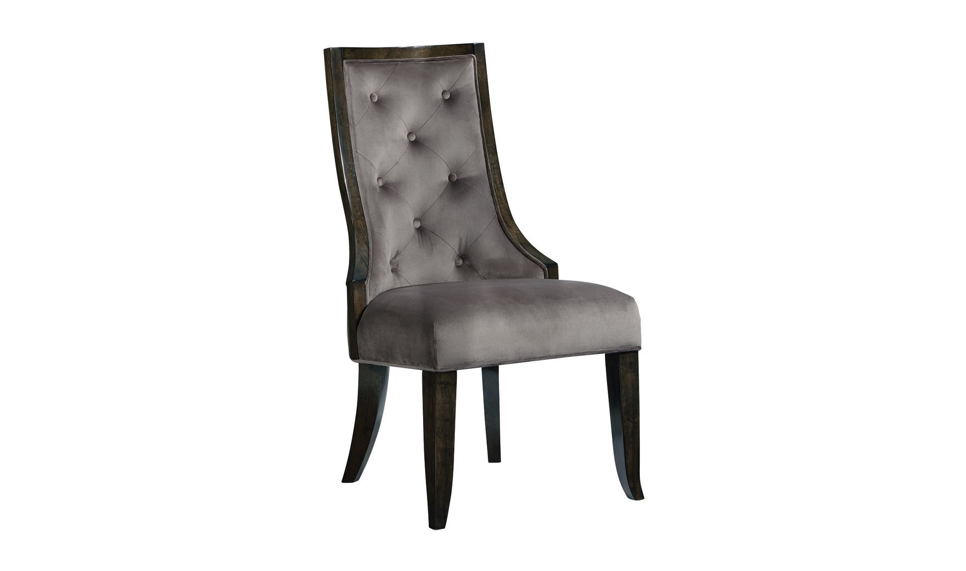 Picture of ESSEX SQUARE PADDED BACK CHAIR
