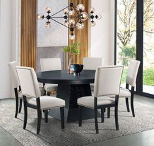 Picture of MADDOX 5PC DINING SET - 100