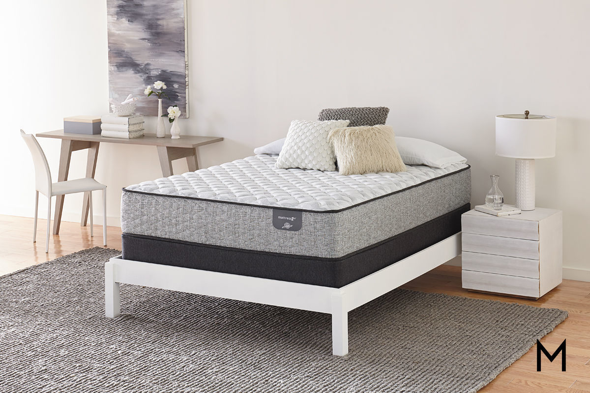 Picture of CANDLEWOOD FIRM FULL MATTRESS