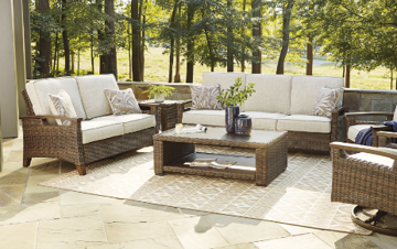 Picture of TRENTON HOME OUTDOOR LIVING - P750