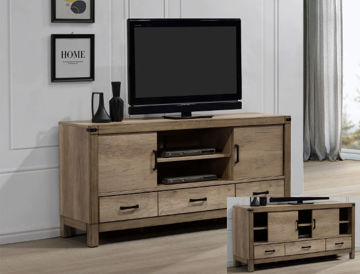 Picture of FULTON TV STAND - B3200