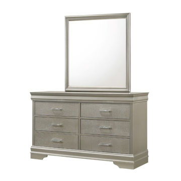 Picture of AMALIA MIRROR - B6910