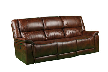 Picture of MESQUITE MANUAL RECLINING SOFA - A572
