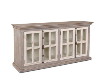 """Picture of FLORENCE 70"""" CONSOLE - 2171"""