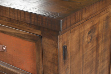Picture of COPPER CANYON DRESSER