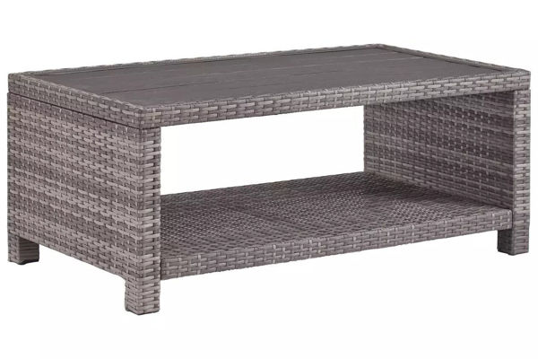 Picture of SALEM BEACH COCKTAIL TABLE - P440
