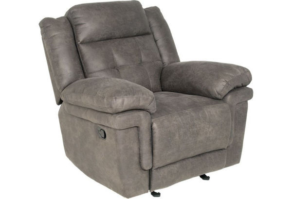 Picture of ANASTASIA GREY RECLINER - AT850