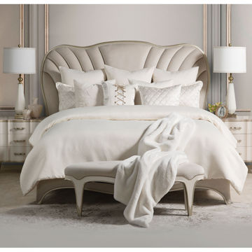 Picture of LONDON PLACE QUEEN BEDROOM SET - 9004