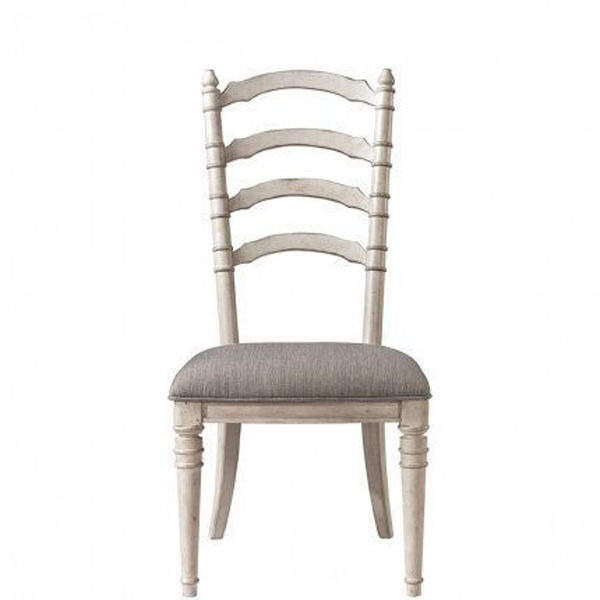 Picture of ELIZABETH UPH LADDERBACK CHAIR