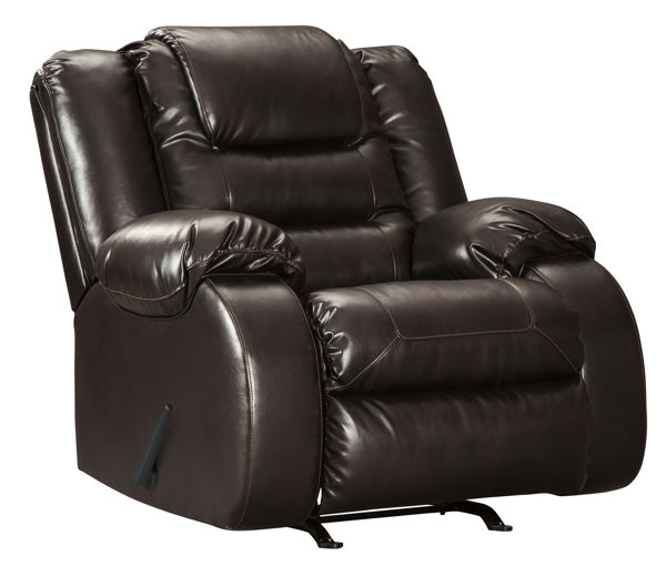 Picture of KINDRED ROCKER RECLINER - 79307